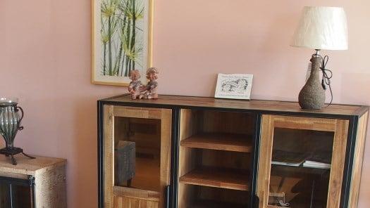 Tienda armarios y estanterias en Puigcerda. Muebles Llombart.